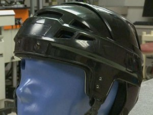 HOCKEY HELMET RATING